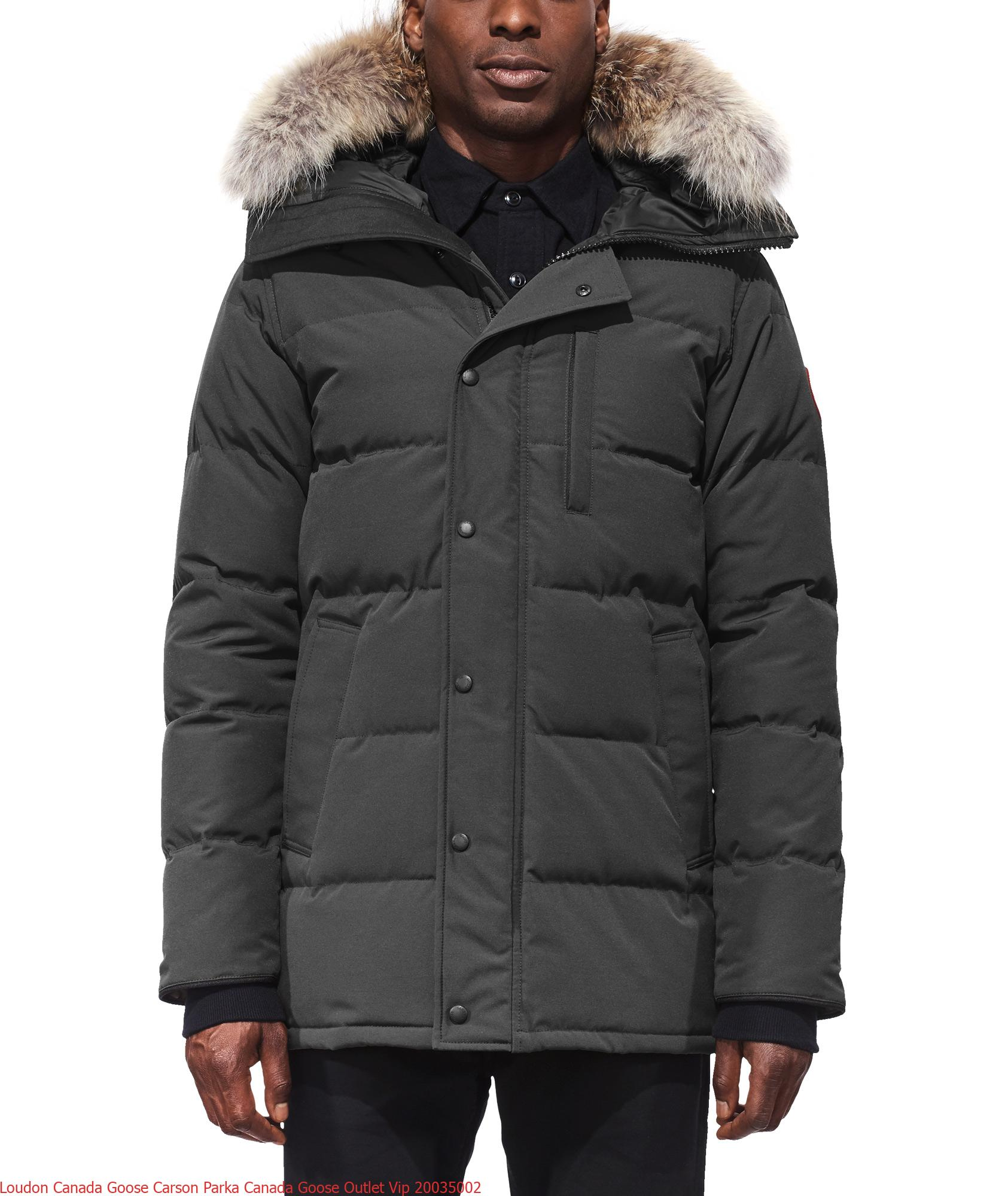 Loudon Canada Goose Carson Parka Canada Goose Outlet Vip 20035002 – Cheap  canada goose® outlet jacket clearance on sale c4c70eb84